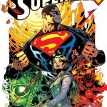 Superman – Rebirth #1 + #1 – 38 + TPB Vol. 1 (2016-2018)