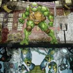 Teenage Mutant Ninja Turtles Universe #7 (2017)