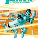 Trekker – Rites of Passage (2017)