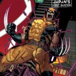 Wolverine – Japan's Most Wanted (2013)