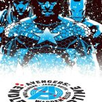 Avengers – Endless Wartime (2013)