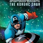 Captain America & the Korvac Saga #1 – 4 (2011)