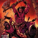 Conan the Slayer #7 (2017)