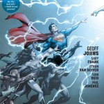 DC Universe – Rebirth – The Deluxe Edition (2016)