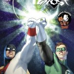 Green Lantern-Space Ghost Special #1 (2017)