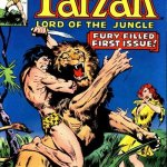 Tarzan Vol. 1 – Lord of the Jungle #1 – 29 (1977-1979)