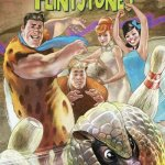 The Flintstones #9 (2017)
