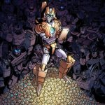 The Transformers – Lost Light #4 (2017)