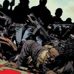 The Walking Dead #165 (2017)