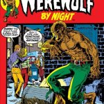 Werewolf By Night Vol. 1 #1 – 43 (1972-1976)