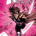 X-Men Origins – Gambit (2016)