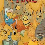 Adventure Time #62 (2017)