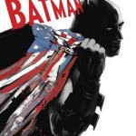 All Star Batman #9 (2017)
