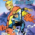 Captain Thunder and Blue Bolt #1 – 12 (1987-1999)