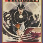 Havok and Wolverine – Meltdown #1 – 4 (1988)