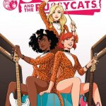 Josie & the Pussycats #1 – 6 (2016)