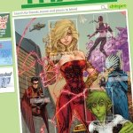 Teen Titans Vol. 1 – 4 (TPB) (2015-2017)