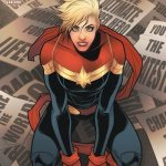 The Mighty Captain Marvel #4 (2017)