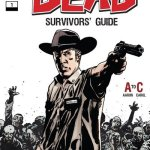 The Walking Dead Survivors' Guide #1 – 4 (2011)