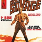 Doc Savage #1 – 3 (1975-1976) (2017 edition)