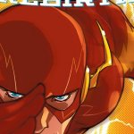 The Flash Vol. 5 – Rebirth #1 + #1 – 22 (2016-2017)