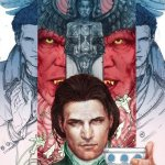 Angel Season 11 #1 – 6 (2017)