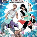Bill & Ted Save the Universe #1 (2017)