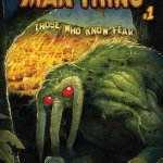 Man-Thing Vol. 5 #1 – 5 (2017)