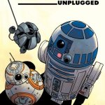 Star Wars – Droids Unplugged #1 (2017)