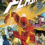 The Flash #25 (2017)