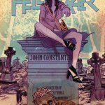 The Hellblazer #11 (2017)