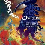 The Sandman – Overture – The Deluxe Edition (2015)