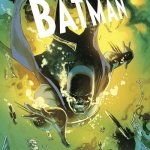 All Star Batman #12 (2017)
