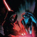Darth Maul #5 (2017)