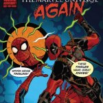 Deadpool Kills the Marvel Universe Again #2 (2017)