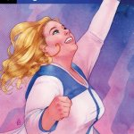 Faith Vol. 2 – California Scheming (TPB) (2016)