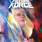 Faith and the Future Force #1 (2017)