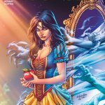 Grimm Fairy Tales Vol. 2 #7 (2017)