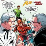 KFC – The Colonel of Two Worlds #1 (2015)
