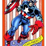 Marvel Universe Trading Cards – Series I – V (1990-1994)