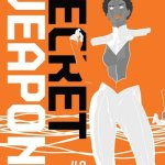 Secret Weapons #2 (2017)