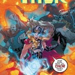 The Mighty Thor #21 (2017)