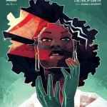 Victor LaValle's Destroyer #3 (2017)