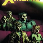 Astonishing X-Men #2 (2017)