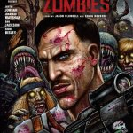 Call of Duty – Zombies #6 (2017)