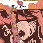 Lumberjanes – Faire and Square 2017 Special #1 (2017)
