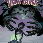 The Dead Rider – Crown of Souls (TPB) (2015)