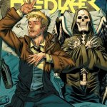 The Hellblazer #13 (2017)