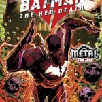 Batman – The Red Death #1 (2017)