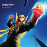 Iron Fist Vol. 1 – The Trial of the Seven Masters (TPB) (2017)